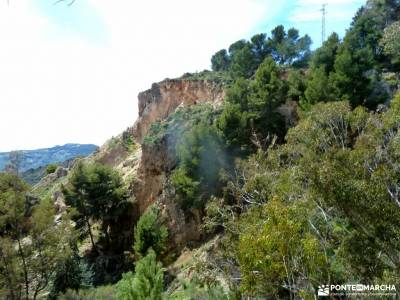 Alpujarra Granadina-Viaje Semana Santa;micologia madrid rutas por la comunidad de madrid mapa viajes